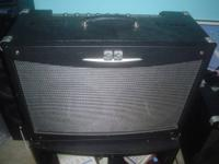 The following tube amps for sale:. Crate V33 2x12