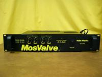 Tube Works Mos Valve 962 power amp that I've had for a