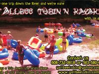 Y'ALLBEE TUBIN is a local and family owned company that