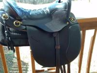 I have a Tucker endurance saddle, like new. It is seat