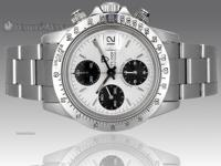 Features Chronograph Case Details 40mm Stainless steel