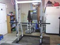 Tuff Stuff Smith Machine Home / Light Commercial It is