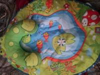 i have this tummy mat in great condition