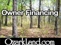 Quail Hollows Parcel P is 5.0 acres, atop one of the