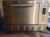 Turbo Chef Tornado? Oven Good Working Condition