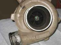 Used turbo for a John Deere 4045 $300   // //]]>