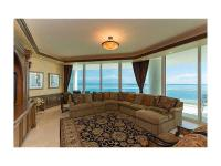 Luxurious oceanfront one of a kind home with