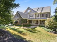 Turnkey home on over three acres in Milton's Canterbury