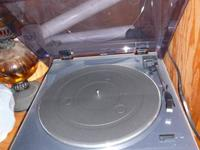 play your records/albums on it - needle is great and