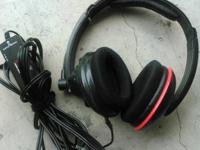 Selling my Turtle Beach EAR FORCE P11 headset for $15.