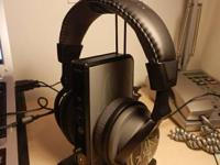 Hi, I have a well cared for Turtle Beach Earforce Delta