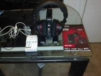 I am selling my Turtle Beach PX5 7.1 Gaming Headset