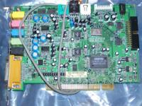 Turtle Beach Santa Cruz PCI sound Card Turtle Beach
