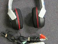 Like new Turtle Beach Titanfall Ear Force Atlas headset