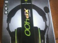 Turtle beach xp400 Dolby surround sound headset for