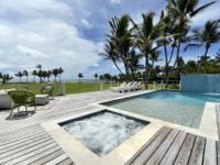 Turtle Key an oceanfront enclave of five cottages on