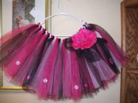 We have Tutus available for sale! Great presents for
