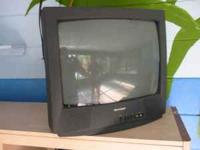 its a TV that works good what more can i say? call ZACH