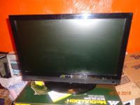 6 kids cartoons $2.00 each24inch Dynex TV - $60Heavy