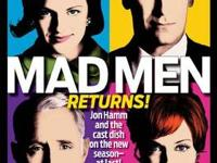 http://magazinedesk.webs.com/ The TV Guide magazine