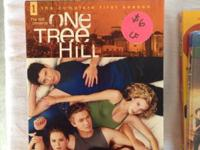 Multiple TV Series on DVD  24 - $40 Seasons 1-8  Bones