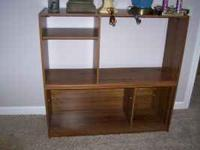 TV Stand for sale. See pic Ken  Location: Dothan, AL