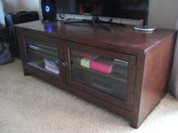 In Excellent Condition! Solid wood. $300.00