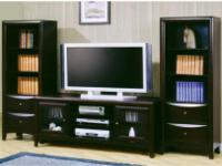 TELEVISION Stand Wall Unit $799Furniture Outlet4