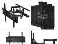 TV Swivel MOUNT motion 32 to 65 in NEW $95 Call text