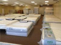 "Utah Mattress Outlet  ""50 - 75% Off Retail Every"