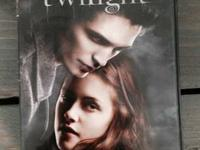 TWILIGHT- $2 NEW MOON-$2 ECLIPSE 2 DISC COLLECTORS