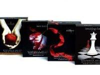 complete audio book set Twilight series. Listed to one