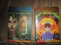 I have all 4 Twilight books, the first is paperback and