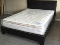 ALL DAY DELIVERY!!!! ALL MATTRESS SETS COME WITH BOX