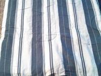 GOOD CONDITION! Blue Twin BEDROOM SET. I have a