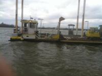 This is a great work boat turnkey ready to make you
