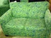 Very Nice Sleeper Sofa's (twin bed) $95.00. We also
