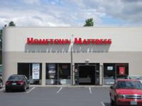 HOMETOWN MATTRESS has the best selection of mattresses
