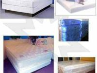 Twin Bed mattress rates begins at $79. Set for $99.  We
