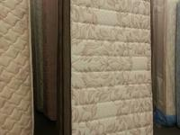 "Twin mattress long,""""""""crest matic"""""" available at"