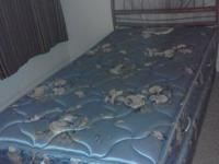 I DELIVER WITH A SMALL FEE ! Twin size mattress with a