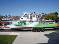 2006 TWIN VEE 36 PILOT HOUSE POWER CATAMARAN,