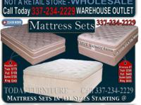 MATTRESS Lafayette  LOUISIANA MATTRESSreasonable ~ low