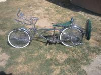 Hello Craigslist I have my all twisted lowrider except