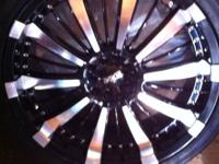WHEEL 15 inch with 5-1/2 bolt pattern. INTERCHANGE This