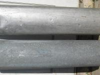 In very good condition. Two (2) /Steel/Dual Mufflers