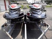 BRPs 2011 Sea-Doo RXT-X 260 RS is now available with or