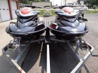 2011 Sea-Doo Performance ModelsSea Doo offers