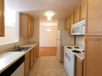 A spacious two bedroom apartment is currently available