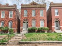 Two bedroom Tower Grove duplex! Location: Tower Grove